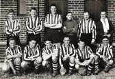 Chatteris Engineers Football Team