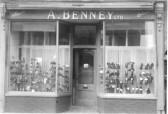 Benney's Shoe Shop
