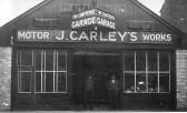 J Carley motor works,