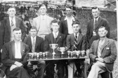 Winners- Stuart Stacey collection