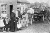 William Porter. Coal Merchant, Chatteris. Stuart Stacey collection