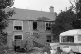 House renovation. Stuart Stacey collection