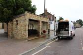 Chatteris Bus Shelter