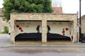 Chatteris Bus Shelter