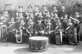 Brass Band-Stuart Stacey Collection