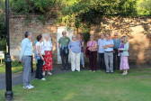 March Society on Chatteris Town Walk