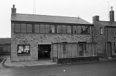 Chatteris Police Station-Stuart Stacey Collection