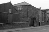 Salvation Army Fortress / Citadel, Chatteris. Stuart Stacey collection