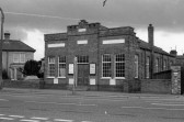 Salvation Army Fortress/ Citadel, Chatteris. Stuart Stacey collection