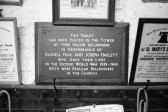 Tablets and Certificates. Stuart Stacey collection