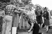 Water Torture in Chatteris! Stuart Stacey collection