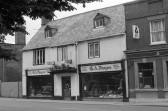 G A Payne Domestic Appliances & Repairs shop, Market Hill-Stuart Stacey Collection