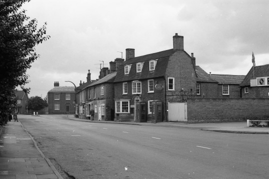 Park Street Chatteris-Stuart Stacey Collection