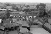 Aerial views of Chatteris-Stuart Stacey Collection