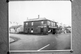 Wilderspin Spares shop in High Street Chatteris-Stuart Stacey Collection