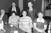 Social Evening in Chatteris-Stuart Stacey Collection