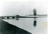 Mepal Bridge, 1926- Stuart Stacey Collection