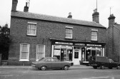 Weedon & Son Groceries & Provisions shop, Chatteris-Stuart Staey Collection