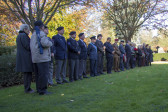 Remembrance Service in Sittard Netherland