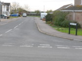 Road & Street names in Chatteris (2)