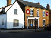 Formerly Chartered Accountants in East Park Street ,Chatteris