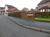 Road & Street names in Chatteris (3)