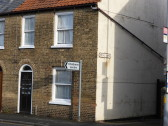 Road & Street names in Chatteris(4)