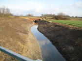 Birch Fen Watercourse improvements