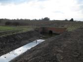 Birch Fen Watercourse improvements