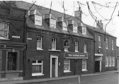 The George, High Street, Chatteris