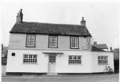 The New Ship Public House, Pound Road, Chatteris from Stuart Stacey Collection