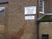 Road & Street names in Chatteris