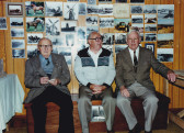 Chatteris Museum volunteers