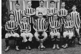 Chatteris Engineers Football Club 1912-13