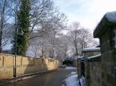 Church Lane, Chatteris