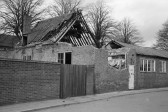 Demolition of St Peter's Social Club-  Stuart Stacey Collection