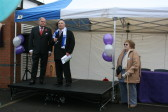 Opening of Chatteris leisure Centre