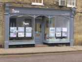 T Payne & Co Estate Agents, High Street, Chatteris