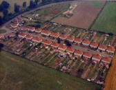 Aerial view of Wenny Estate. Stuart Stacey collection