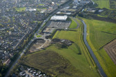 Tesco Site, Aerial Photographs
