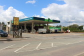 Apple Green Petrol Station, Chatteris
