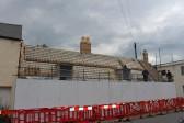 Renovating Property on High Street , Chatteris.