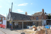 Renovating Property on High Street , Chatteris.