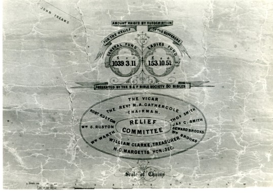 Document-Stuart Stacey Collection