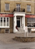 Tandoori Restaurant High Street, Chatteris-Stuart Stacey Collection