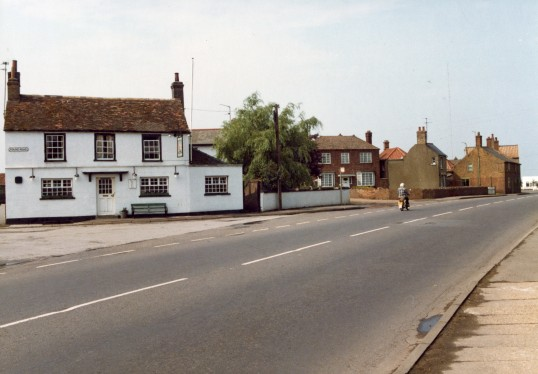 Public House In Bridge Street-Stuart Stacey Collection