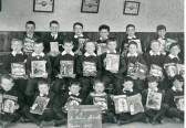St Peters School Easter 1905