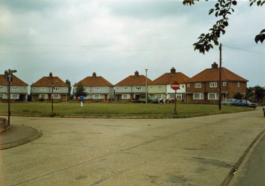 Homes in Chatteris-Stuart Stacey Collection