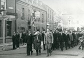 Remembering Armistice Day-Stuart Stacey Collection
