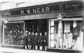 H W Near Draper/milliner shop